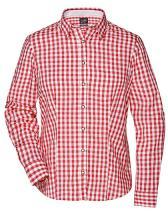 Ladies` Traditional Shirt